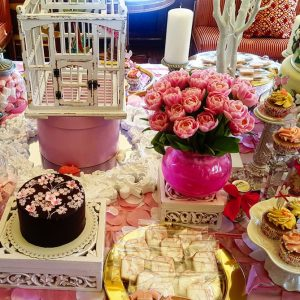Best bartenders and waiting staff for baby shower in London