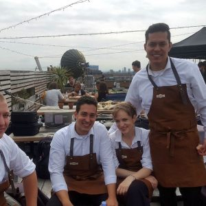 Best event staffing agency in London