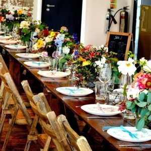 Professional wedding staff for hire in London